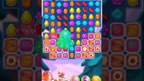 Candy Crush Friends Saga Level 113