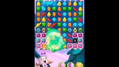 Candy Crush Friends Saga Level 106 Updated