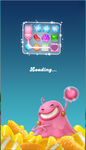 Bubblegum Level Loading