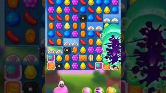 Candy Crush Friends Saga Level 3443