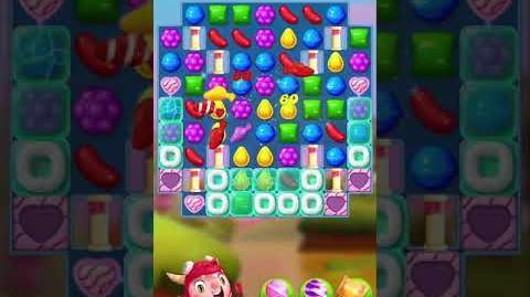 Candy Crush Friends Saga Level 692