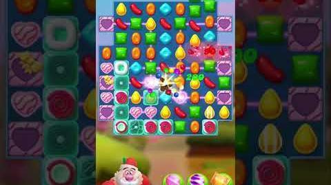 Candy Crush Friends Saga Level 683