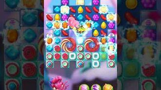 Candy Crush Friends Saga Level 3440