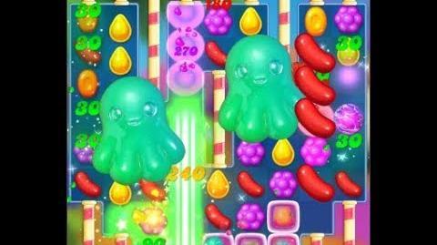 Candy Crush Friends Saga Level 120