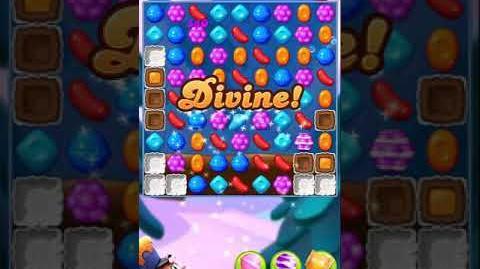 Candy Crush Friends Saga Level 37