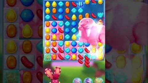 Candy Crush Friends Saga Level 644