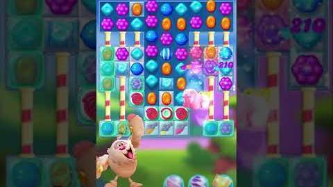 Candy Crush Friends Saga Level 648