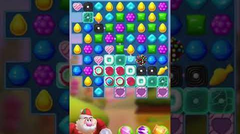 Candy Crush Friends Saga Level 688