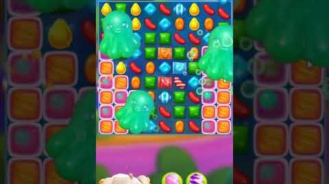 Candy Crush FRIENDS Saga level 32 no boosters