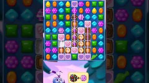 Candy Crush Friends Saga Level 104