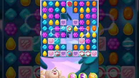 Candy Crush Friends Saga Level 148