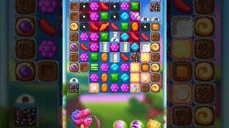 Candy Crush Friends Saga Level 3140