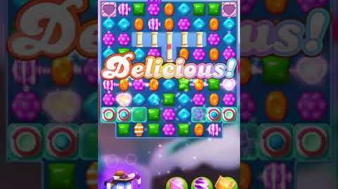 Candy Crush Friends Saga Level 632