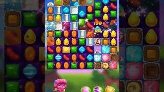Candy Crush Friends Saga Level 3456