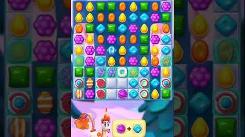 Candy Crush Friends Saga Level 141