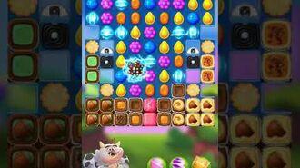 Candy Crush Friends Saga Level 3441