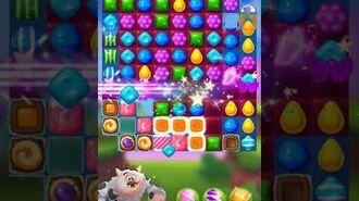 Candy Crush Friends Saga Level 3453