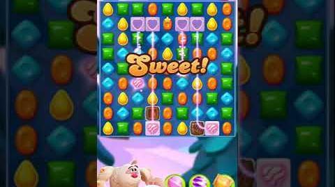 Candy Crush Friends Saga Level 75