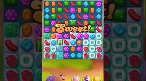 Candy Crush Friends Saga Level 152