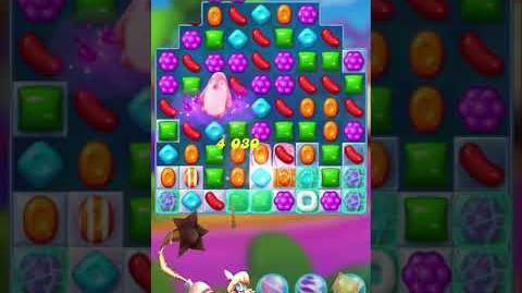 Candy Crush Friends Saga Level 680