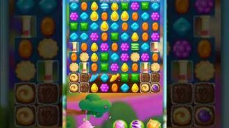 Candy Crush Friends Saga Level 3143