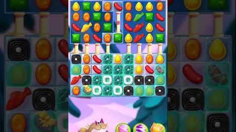Candy Crush Friends Saga Level 112