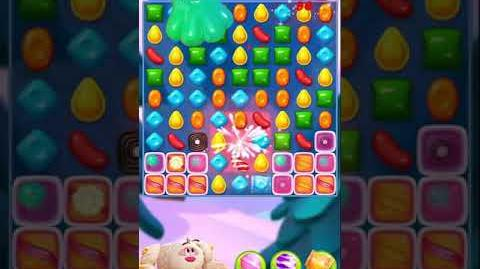 Candy Crush Friends Saga Level 142