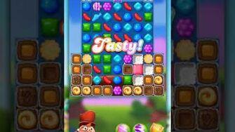 Candy Crush Friends Saga Level 2810