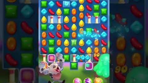 Candy Crush Friends Saga Level 1060