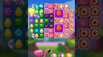 Candy Crush Friends Saga Level 3454