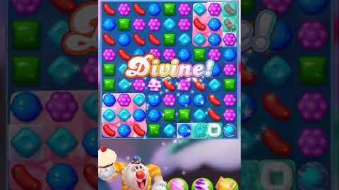 Candy Crush Friends Saga Level 629