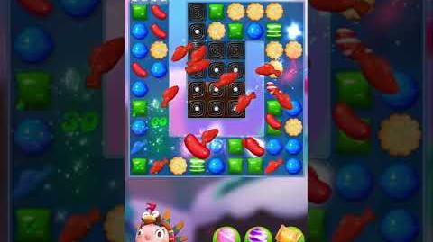 Candy Crush Friends Saga Level 621
