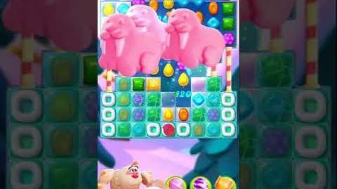 Candy Crush Friends Saga Level 39