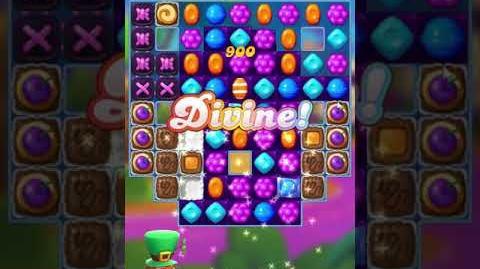 Candy Crush Friends Saga Level 1079