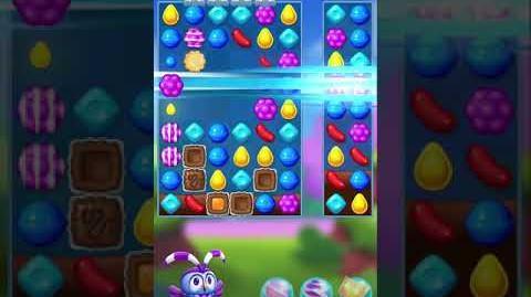 Candy Crush Friends Saga Level 642