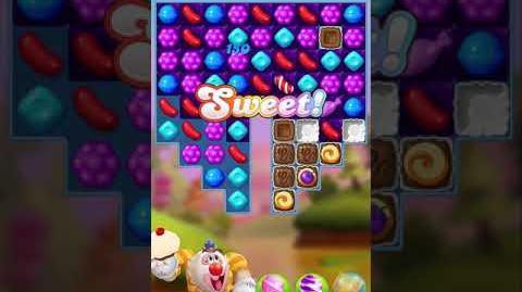 Candy Crush Friends Saga Level 1003