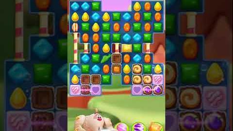Candy Crush Friends Saga Level 60