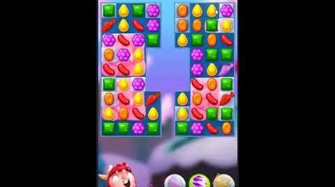 Candy Crush Friends Saga Level 146 Updated