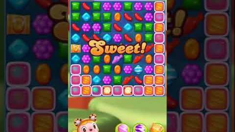 Candy Crush Friends Saga Level 44
