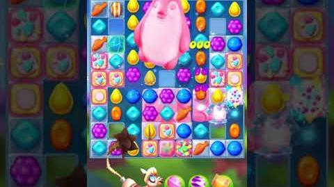 Candy Crush Friends Saga Level 1051