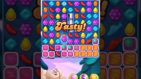 Candy Crush Friends Saga Level 38