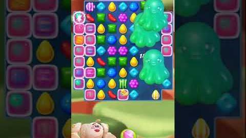 Candy Crush Friends Saga Level 18