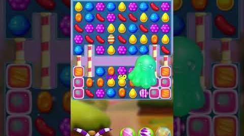 Candy Crush Friends Saga Level 1005