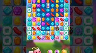 Candy Crush Friends Saga Level 3449