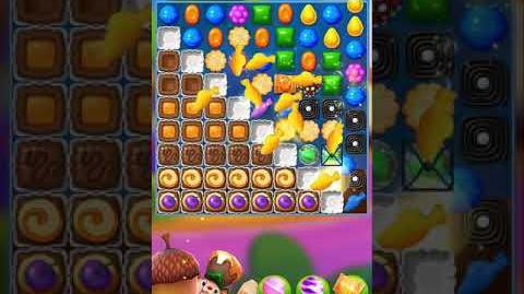 Candy Crush Friends Saga Level 600