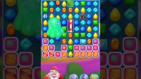 Candy Crush Friends Saga Level 671