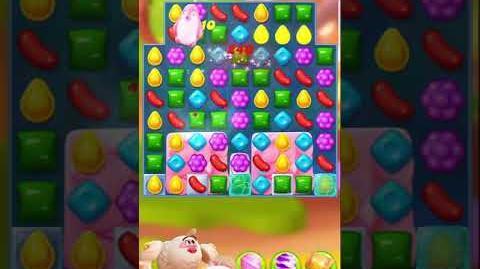 Candy Crush Friends Saga Level 88