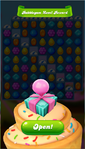 Bubblegum Level Reward