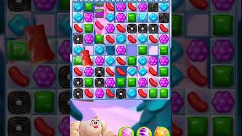 Candy Crush Friends Saga Level 102