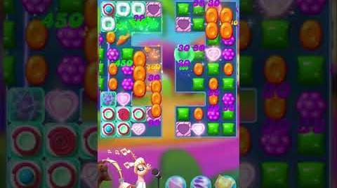 Candy Crush Friends Saga Level 669